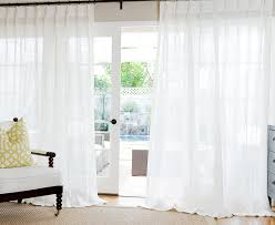 Restoration Hardware Estate Curtain Rods by Custom Made Linen Drapes By Drapestyle Archives Drapestyle
