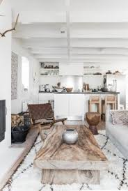 Lodge Living Room Furniture