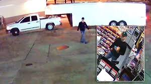 100 Diesel Or Gas Truck Grapevine Police Search For Man Suspected Of Stealing 1600 Gallons