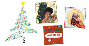 Who Sang Rockin Around The Christmas Tree by Pick Which Christmas Would You Rather Hear