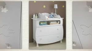 chambre bébé roumanoff commode pour bébé design flower