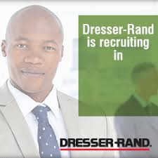 Dresser Rand Angola Jobs by London