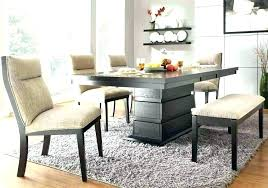 Bench Dining Table Set Sets With Tables Benches Seats Room