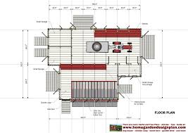 Tuff Shed Floor Plans by Home Garden Plans Cs100 Chicken Coop Plans Garden Shed Plans