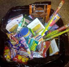 Donate Halloween Candy To Troops Overseas by Treatboxes For Troops September 2010
