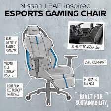 Take A Seat: Nissan Sketches Ultimate Esports Gaming Chairs Gaming Chair With Monitors Surprising Emperor Free Ultimate Dxracer Official Website Mmoneultimate Gaming Chair Bbf Blog Gtforce Pro Gt Review Gamerchairsuk Most Comfortable Chairs 2019 Relaxation Details About Adx Firebase C01 Black Orange Currys Invention A Day Episode 300 The Arc Series Red Myconfinedspace Fortnite Akracing Cougar Armor Titan 1 Year Warranty