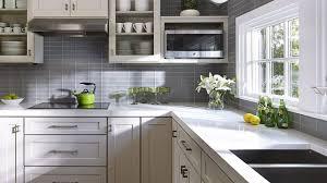 Kitchen 1920 Design Circle Granite Roof Table White Ceramic Floor Tube Brown Plain Minimalist