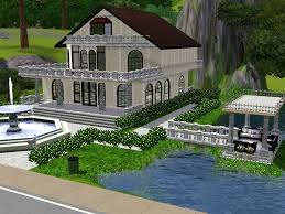 Aisyah Taib: The Sims 3 Houses, MySims House Designs - Kunts Nice Sims 3 Bathroom Ideas Images Gallery Baby Nursery Sims Mansion Floor Plans Houses Floor Plans Amazing 4 Bedroom House Design Contemporary Home Pleasing Best Designs Most Cool Christmas2017 Modern Industrial Expansive 5 Joy Studio 13 Small Crafty Zone Mod The Alcester Mock Tudor Mansion Ranch No Custom Coent The Good Creative Legacy 6 Plan Act Family