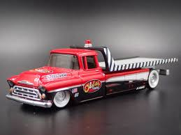 1957 CHEVY CHEVROLET Flatbed Ramp Truck Rare 1:64 Limited Diecast ... Race Ramps Solid Car Tow For Flatbed Truck 100 Lb Bangshiftcom Chevy C80 Amazoncom Rage Powersports 10 Alinum 5000 Uhaul Auto Transport Rental Vintage Hauler Classic Garage Spuds 1971 C30 Ramp Funny 1955 Chevrolet Sale In Laveen Nc4x4 Ramp Trucks They Do Intrigue Me As An Option But For C Bodies Take A Look At This 1958 Ford C800 Fire
