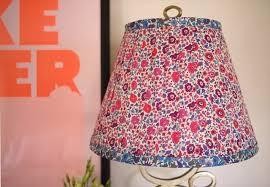 22 Nice DIY Lampshade Lamp Ideas