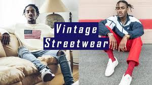 Vintage Style Clothing