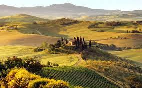 Daily Wallpaper Tuscany Italy