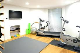 Workout Room Flooring Madiso