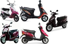 Best Light Weight Scooters For Girls