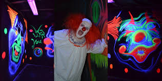 Haunted Hayride 2014 Michigan by Scary Clown Haunted House Ideas