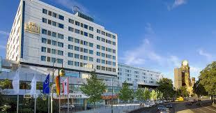100 Hotel 26 Berlin THB In