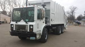 These Garbage Trucks Cost Less Than $100,000| Public Works Magazine ...