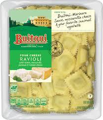 Pumpkin Ravioli Filling Ricotta by Ravioli Lasagna Buitoni