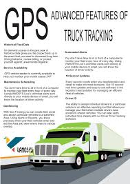 100 Truck Tracking Gps GPS GPS Vehicle System