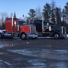 J.Viau Trucking - Home | Facebook