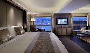 100 Hong Kong Penthouse Suite Royal Garden Hotel In Tsim Sha Tsui Hotel