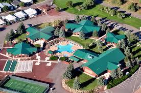 100 Resorts Near Page Az Juniper Ridge RV Resort Home A Place To COOL This Summer