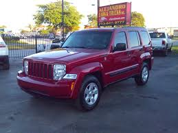 2010 Jeep Liberty For Sale By Owner In Houston, TX 77299