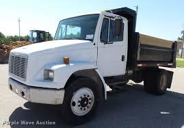 2003 Freightliner Business Class M2 Dump Truck | Item DF4284...