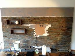 wandverkleidung wohnzimmer ideen caseconrad
