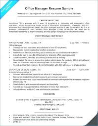 Administrative Assistant Resume Skills Sample Qualifications For Executive Legal Example Key