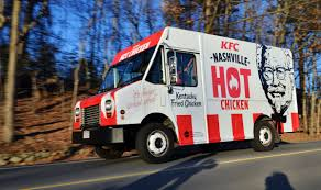 KFC Launches Nashville Hot Chicken In Nashville … But NOT The One ...