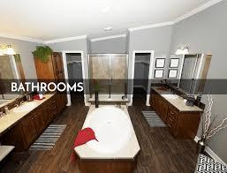 1997 16x80 Mobile Home Floor Plans by Oak Creek Homes Manufactured Homes Modular Homes Mobile Homes