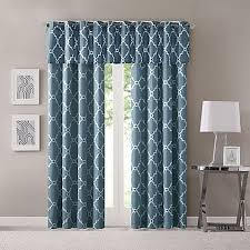 Bed Bath And Beyond Curtains Draperies by Window Curtains U0026 Drapes Polyester Blend Bed Bath U0026 Beyond