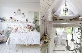 chambre style shabby 20 inspirations pour une chambre shabby chic shabby chic