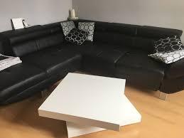 achetez canapé d angle noir occasion annonce vente à thiais 94
