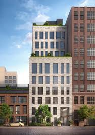 100 West Village Residences 9 Bespoke Modern The