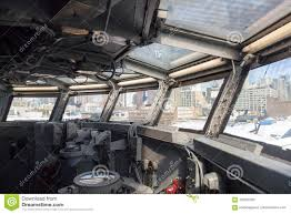100 Aircraft Carrier Interior An Of An And Its Cockpit Stock