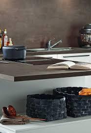 bauformat küche plona hochglanz weiß kupferbronze