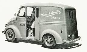 Did You Know Milk Trucks Were Made In Michigan? | Michigan Radio