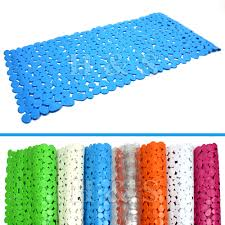 European Bath Mat Without Suction Cups by High Quality Large Strong Suction Anti Non Slip Bath Shower Mat