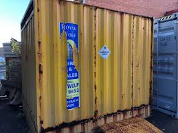 100 10 Wide Shipping Container Used Sale Royal Wolf