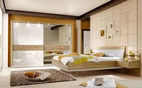 schlafzimmer 4028 in eiche natur nachbildung chagner schrankbreite 300 cm liegefläche 180 x 200 cm