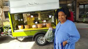 100 Food Trucks Baton Rouge Grow Rolls Out Fresh Cube Mobile Market