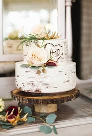 Wedding Cake Cakes Country Chic Beautiful Rustic Bags To In Ideas