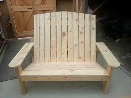 Ana White Childs Adirondack Chair by Ana White Adirondack Love Seat Diy Projects