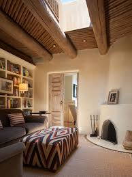 100 Inside House Ideas Step A Stunning Adobe Home In Santa Fe Ideas