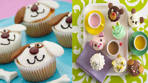 Cupcake Themed Decorating Ideas For Kids Party