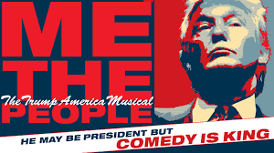 Halloween Hangover Pub Crawl Nyc by Me The People The Trump America Musical New York Tickets N A At