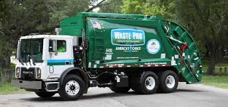 Baltimore County Christmas Tree Pickup Schedule by Waste Pro Usa U2013 Residential And Commercial Collection Services