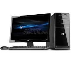 vente pc bureau à vendre à dans ordinateurs de bureau avito ma